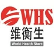 WHS 12-Week Challenge